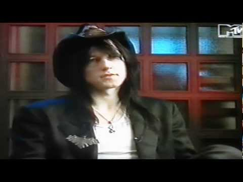 Nasty Suicide interview Headbangers ball Mtv