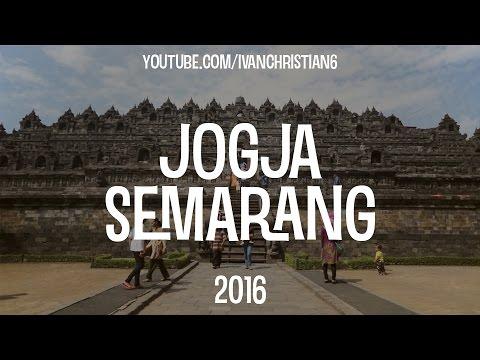 JOGJA SEMARANG TRIP 2016