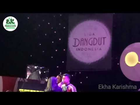 "Keren Mantap LESTI FEAT FILDAN "" AKU CINTA KAMU "",DI LIDA INDONESIA"