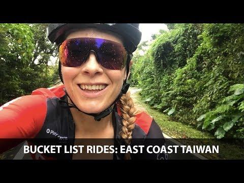 Bucket List Rides | Cycling Taiwan Pt. 2