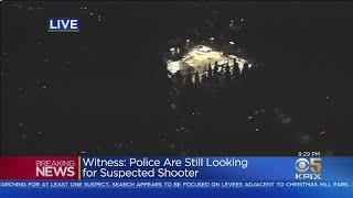 Gilroy Garlic Festival Suspected Shooter Killed, Police Say