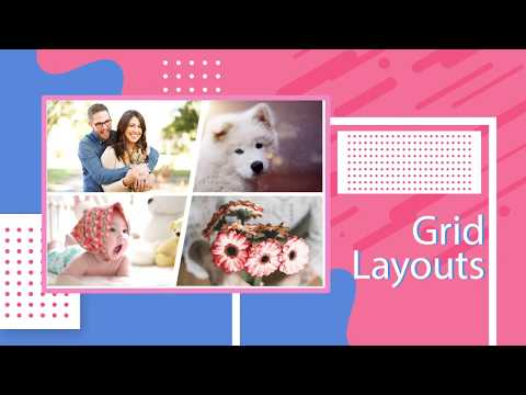 Collage Maker - PIP, Photo Grid, Photo Editor