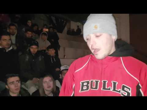 Julito vs Jbe Clasificatoria General Rap Cuartos