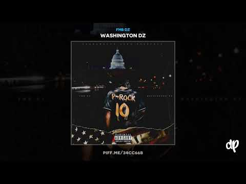 FMB DZ - Can't Hang (feat. SOB & RBE Slimmy B) [Washington DZ]