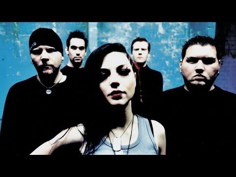 Evanescence - Everybody's Fool (Demo 2001/2002 - Versão 1)