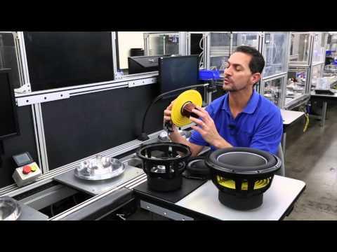 JL Audio W6v3 Product Spotlight