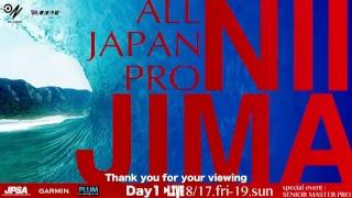 Live Day1 JPSA2018 4 3