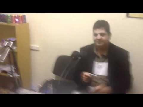 Chamber solicitor bradford radio muharram