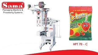 Packaging Machine HPT 70 (GOLDEN FOOD FACTORY).avi