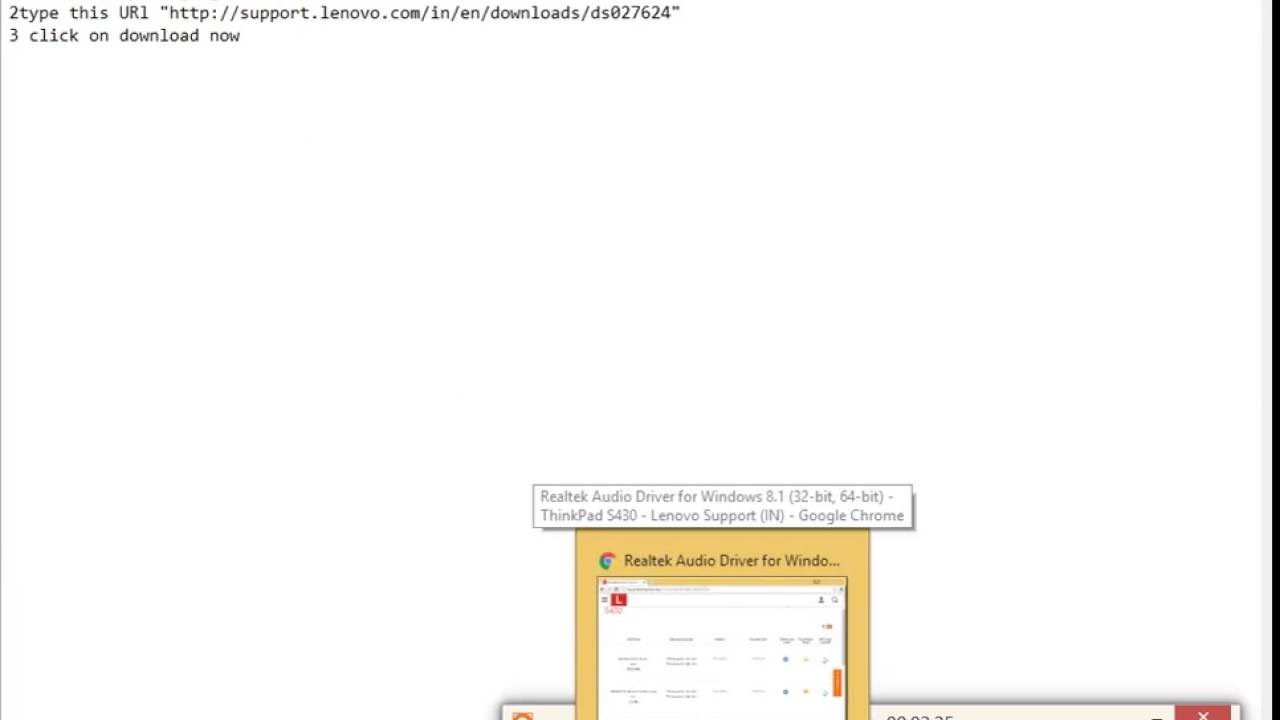 how to install realtek audio driver for windows 10 reviziontc. Black Bedroom Furniture Sets. Home Design Ideas