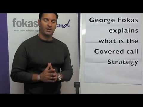 George Fokas Explains Covered Calls With Fokas Beyond