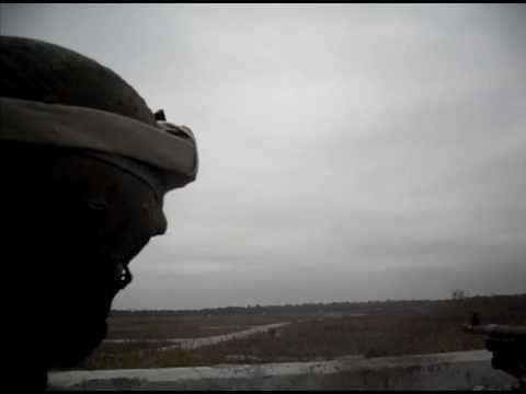 Camp Lejeune Infantry Marines Shooting