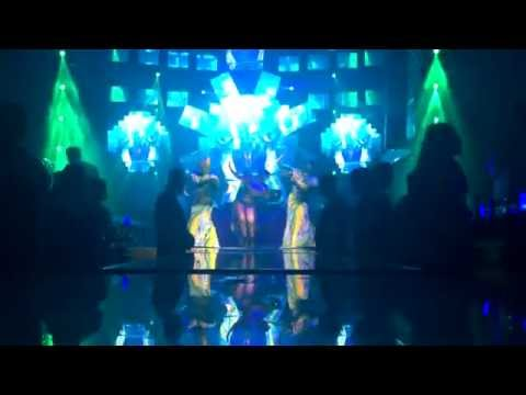 LEAL girls China 2015 | Jacka | side effect | Dalian | Lohas club