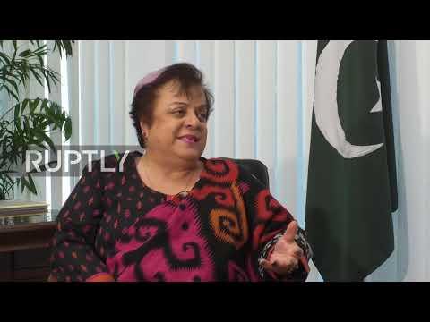 Pakistan: Trump's criticism of Pakistan 'nonsense' – Pakistani Human Rights Minister