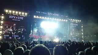 """Die Ärzte """"Deine Schuld"""" Live at Rock Am Ring 2019"""