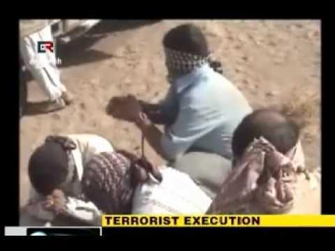 Jundallah Leader Abdolmalek Rigi Executed In Evin Prison - Iran 20 June 2010