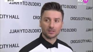 Ru-новости  2016.11.28 Шоу THE BEST в Москве