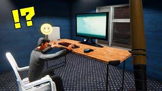 ネットカフェの経営者になれるゲームが面白すぎたww - ネットカフェシミュレーター 【ゆっくり実況】