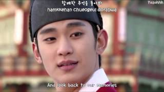 lyn back in time mv the moon that embraces the sun ost engsub rom hangul