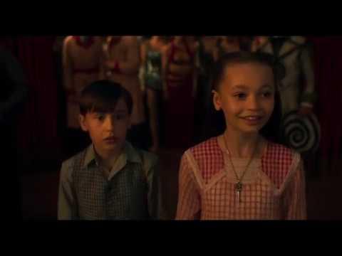 Dumbo Trailer 2019