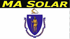 Massachusetts Solar Panels in Massachusetts Solar