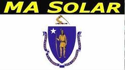 Massachusetts Solar Panels in Massachusetts Solar