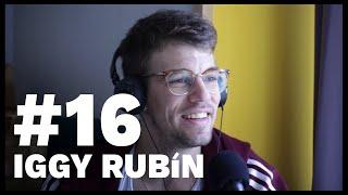 El Sentido De La Birra - #16 Iggy Rubín