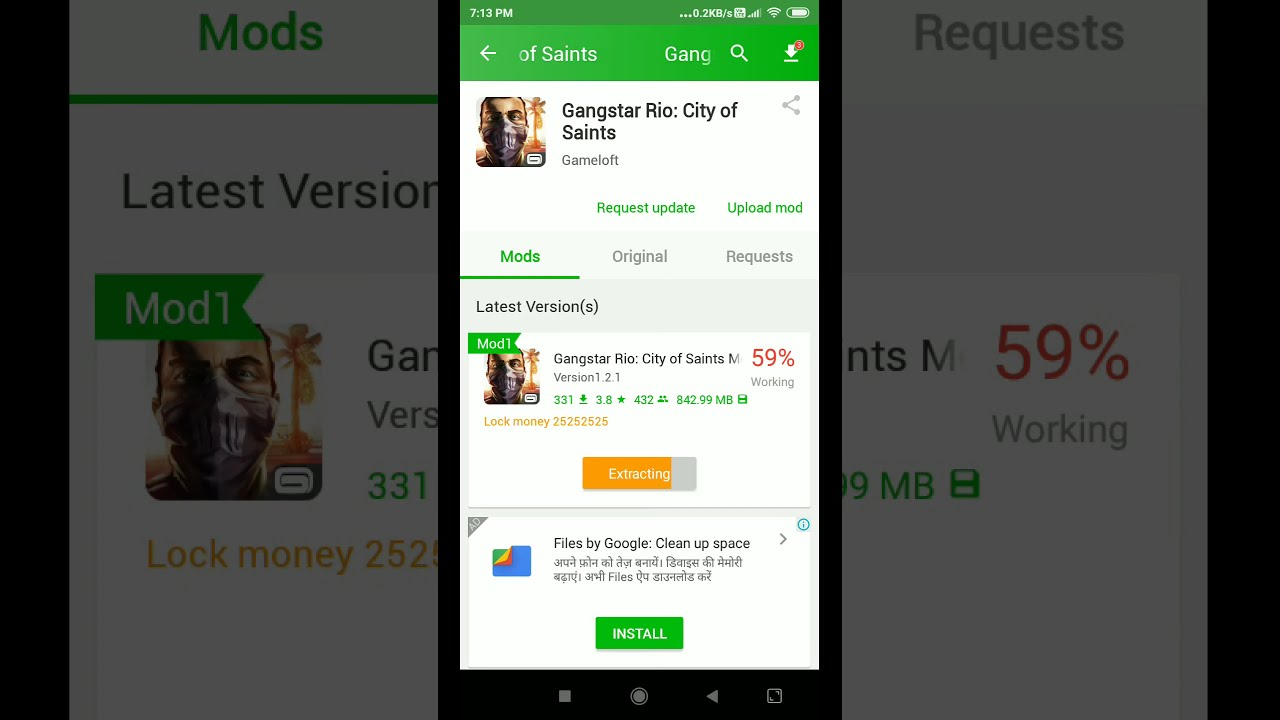 Download How to play gangstar rio city in android