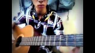 Nhật ký của mẹ - Guitar solo