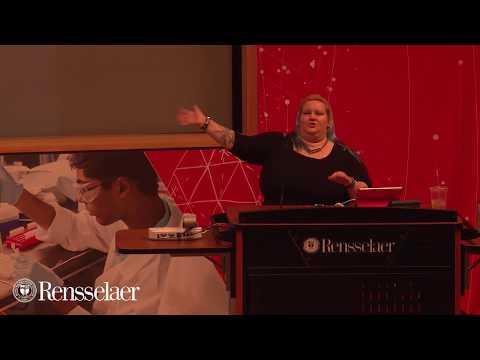 Rachel Presser : From Idea to Game Studio