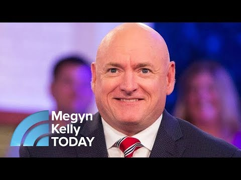 Scott Kelly's New Memoir 'Endurance: A Year In Space, A Lifetime Of Discovery' | Megyn Kelly TODAY