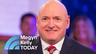 Scott Kelly S New Memoir Endurance A Year In Space A Lifetime Of Discovery Megyn Kelly TODAY