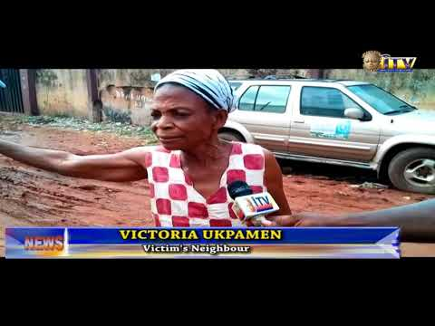 Rainstorm Wrecks Havoc On Property In Parts Of Benin