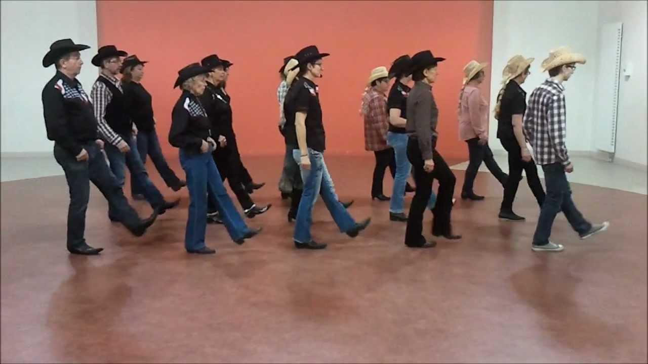 Black Coffee Line Dance Youtube