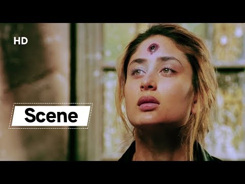 Shahid Kapoor Shoots Kareena Kapoor Scene | Fida | Fardeen Khan | Hindi Thriller Movie