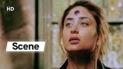 Shahid Kapoor shoots Kareena Kapoor Scene | Fida | Fardeen Khan | Hindi Thriller Movie