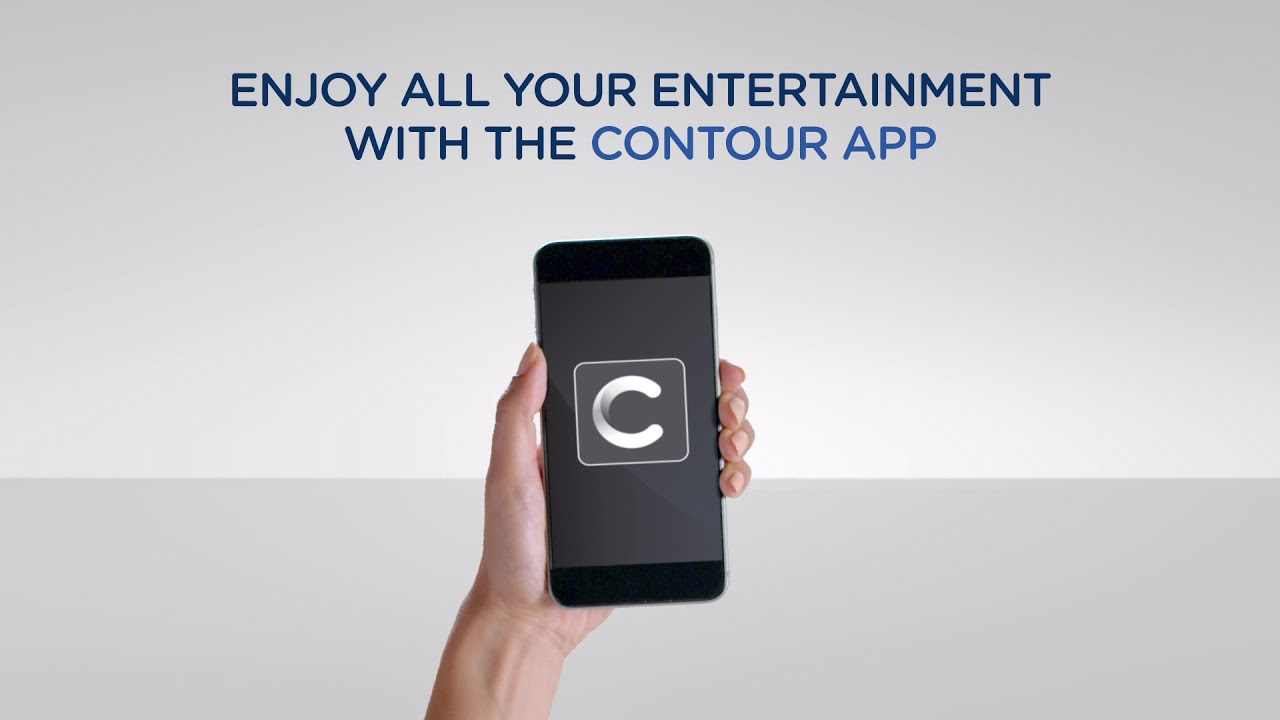 Cox Comunications How To Use The Contour Tv App On Your Terms
