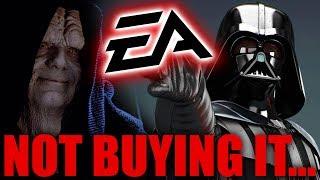 EA Is