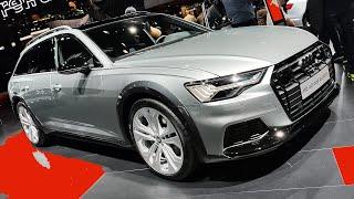 aLLROAD 2020: А6 - МЕЧТА! А4 - ПРОВАЛ.. Такие разные Audi