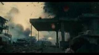 Children of Men Trailer
