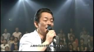 良い曲だったので...作詞作曲の水谷晴夫さんって水谷豊さんのお兄さんで...