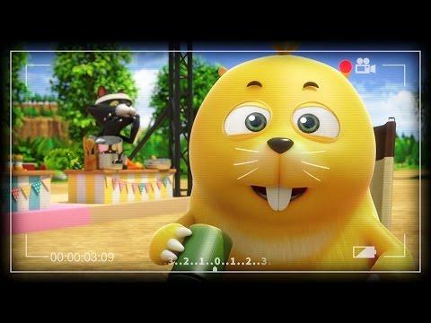 «Кот Леопольд» - смотреть онлайн