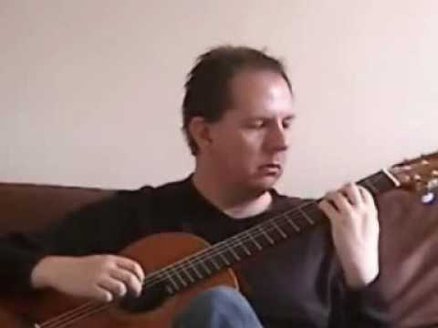 True - Spandau Ballet - Guitar