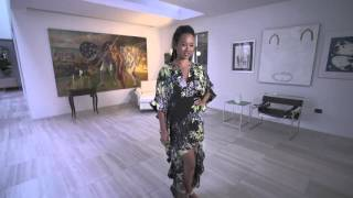 Interview with Anya Ayoung-Chee