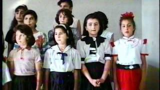 Txerke voronk chkan!!!  Angela Martirosyan, 1995 tiv.