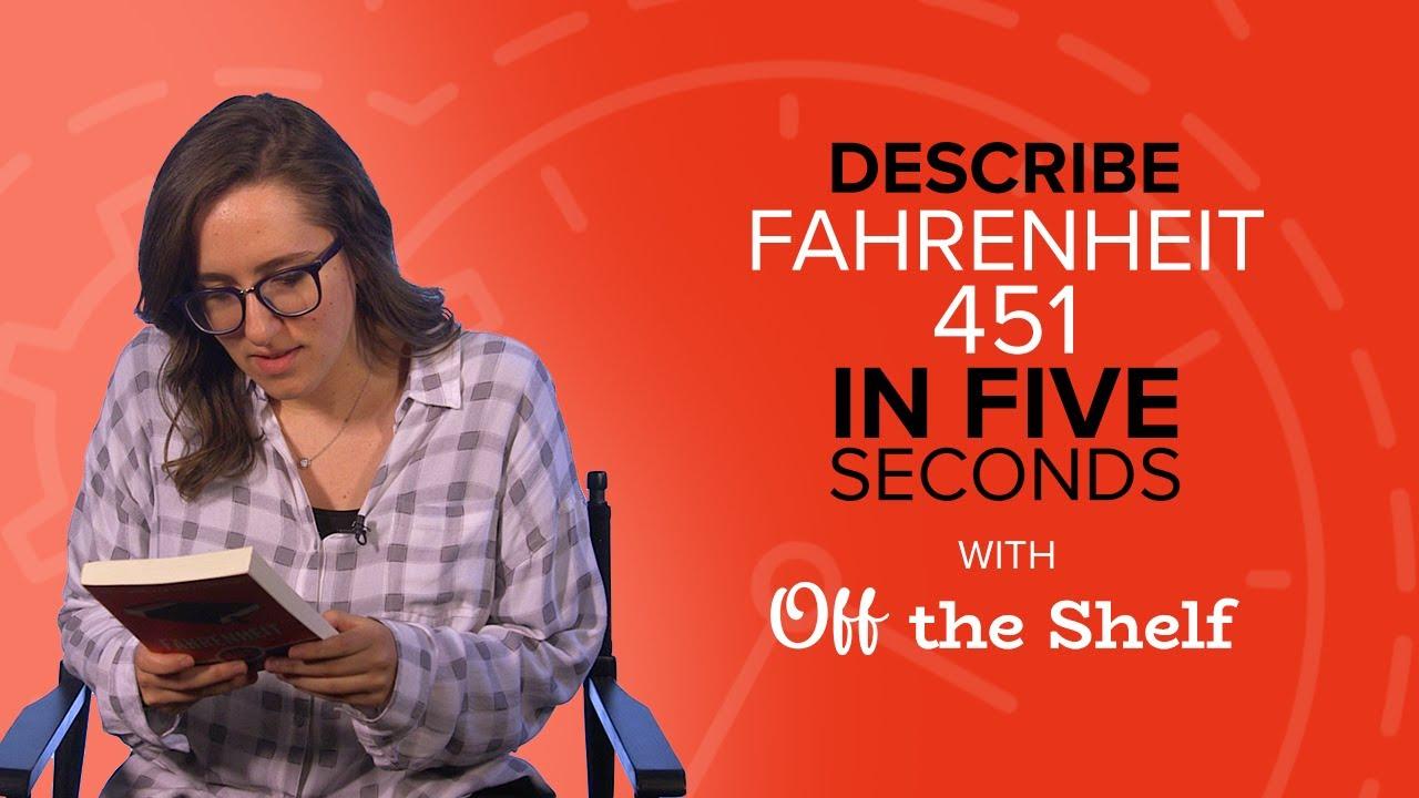Fahrenheit 451   Book by Ray Bradbury   Official Publisher