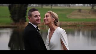 Catherine & Sean Wedding Highlight Video