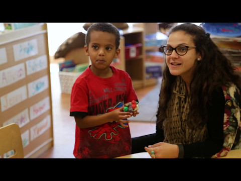 SouthSide Early Childhood Center | The Education Pillar | A SWOT Social Bite