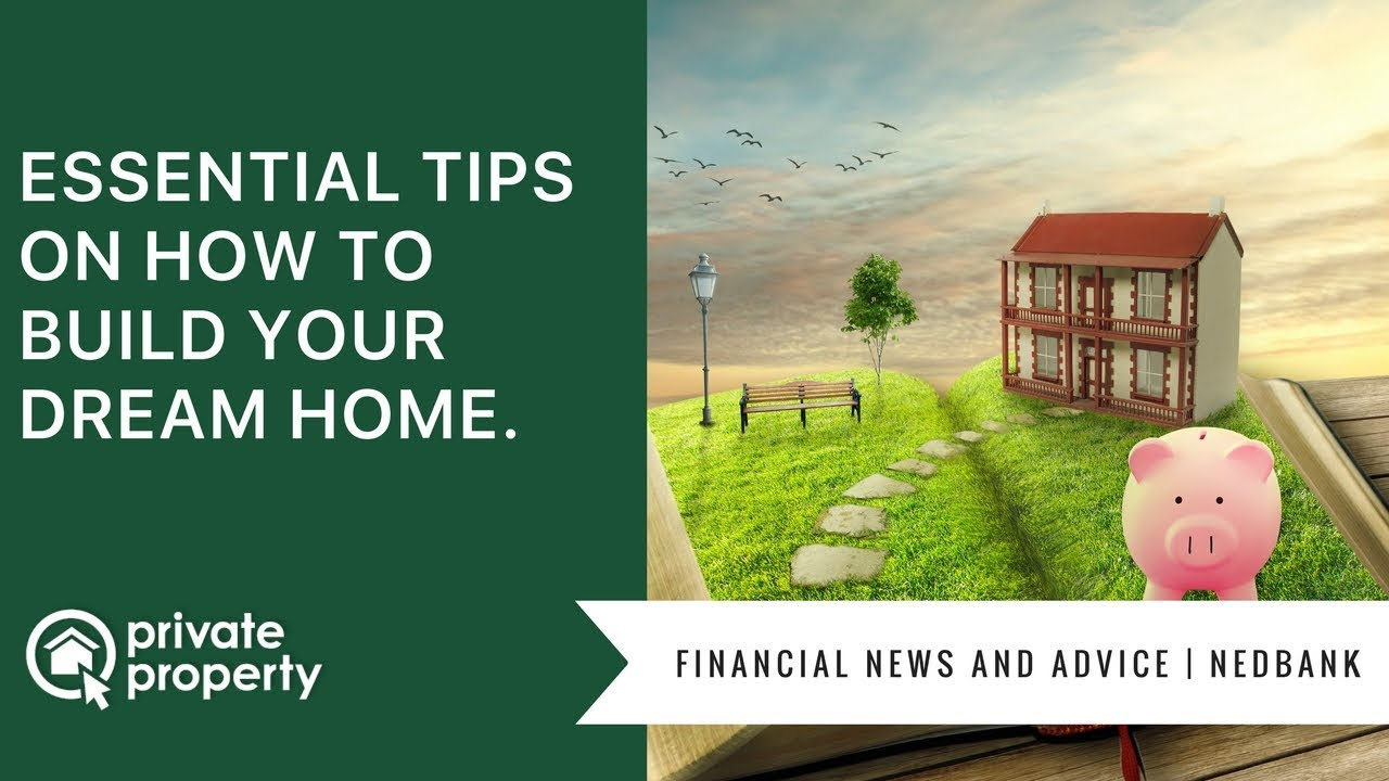 Awesome Essential Tips On How To Build Your Dream Home. Amazing Design