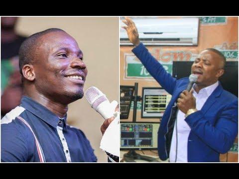 Wooow... Watch Minister Francis Amo With Kwamena Idan Full Worship & Praises Vol-19.